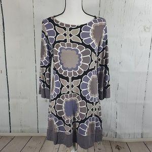 Boden Jersey Knit Dress